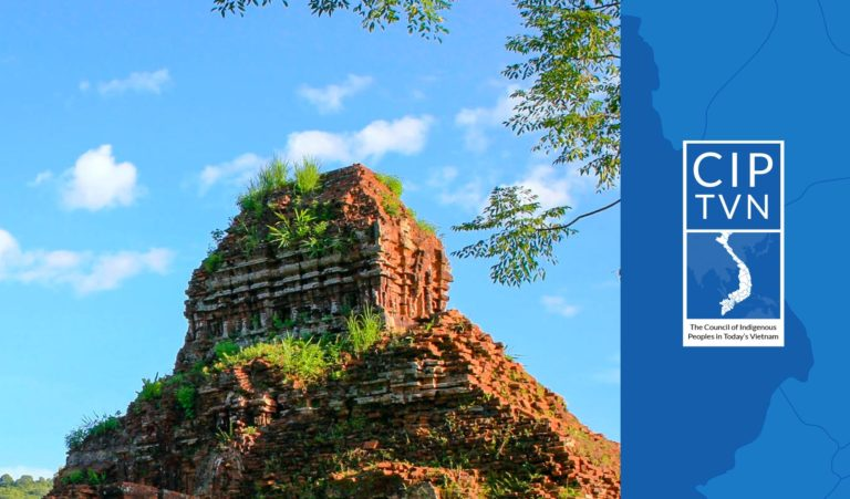 Ruins at My Son, Vietnam, Southeast Asia